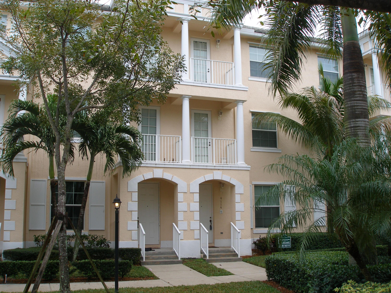 4114 Oyster Pond Way, Jupiter, Florida 33458, 2 Bedrooms Bedrooms, ,2.2 BathroomsBathrooms,F,Townhouse,Oyster Pond,RX-10524147