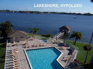 Lakeshore Colony I Condo
