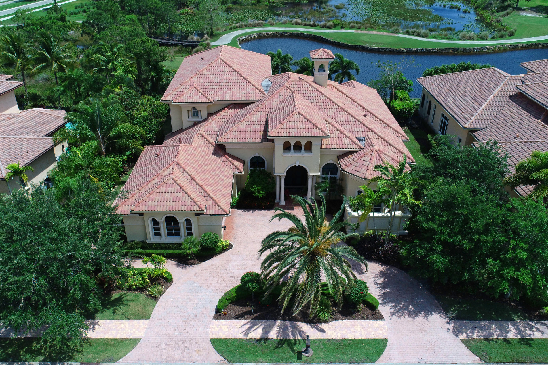106 SE Mira Lavella - Port St Lucie, Florida