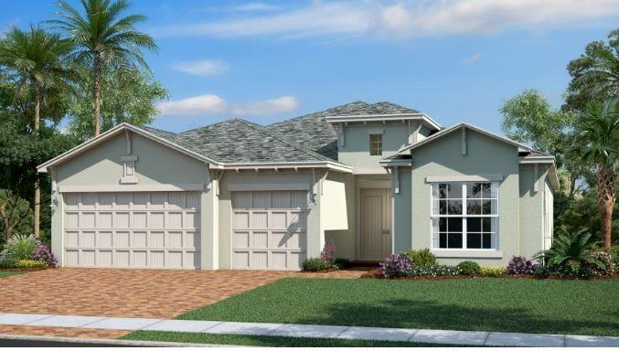 Photo of 6010 Sequoia Circle, Vero Beach, FL 32967