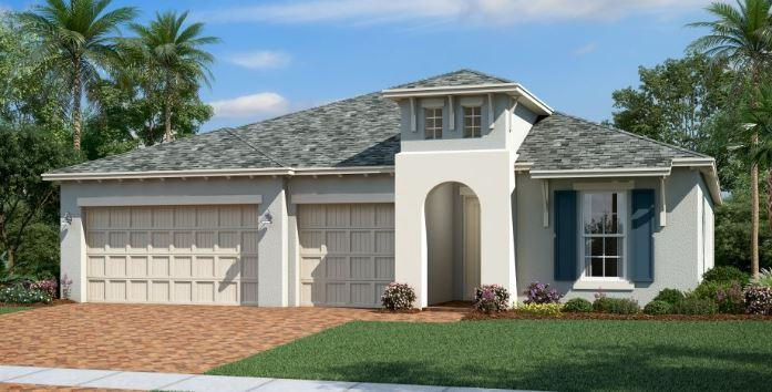 Photo of 6014 Sequoia Circle, Vero Beach, FL 32967