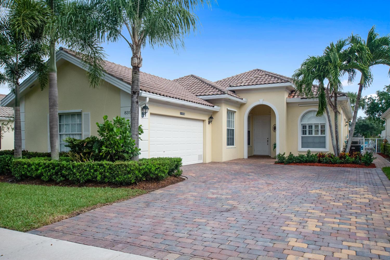 Home for sale in Village Walk Wellington Florida