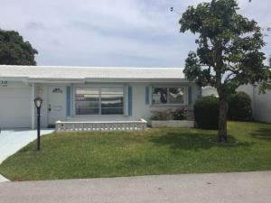 130 NW 14th Street Boynton Beach 33426 - photo