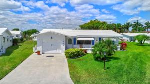 1802 SW 17th Street Boynton Beach 33426 - photo