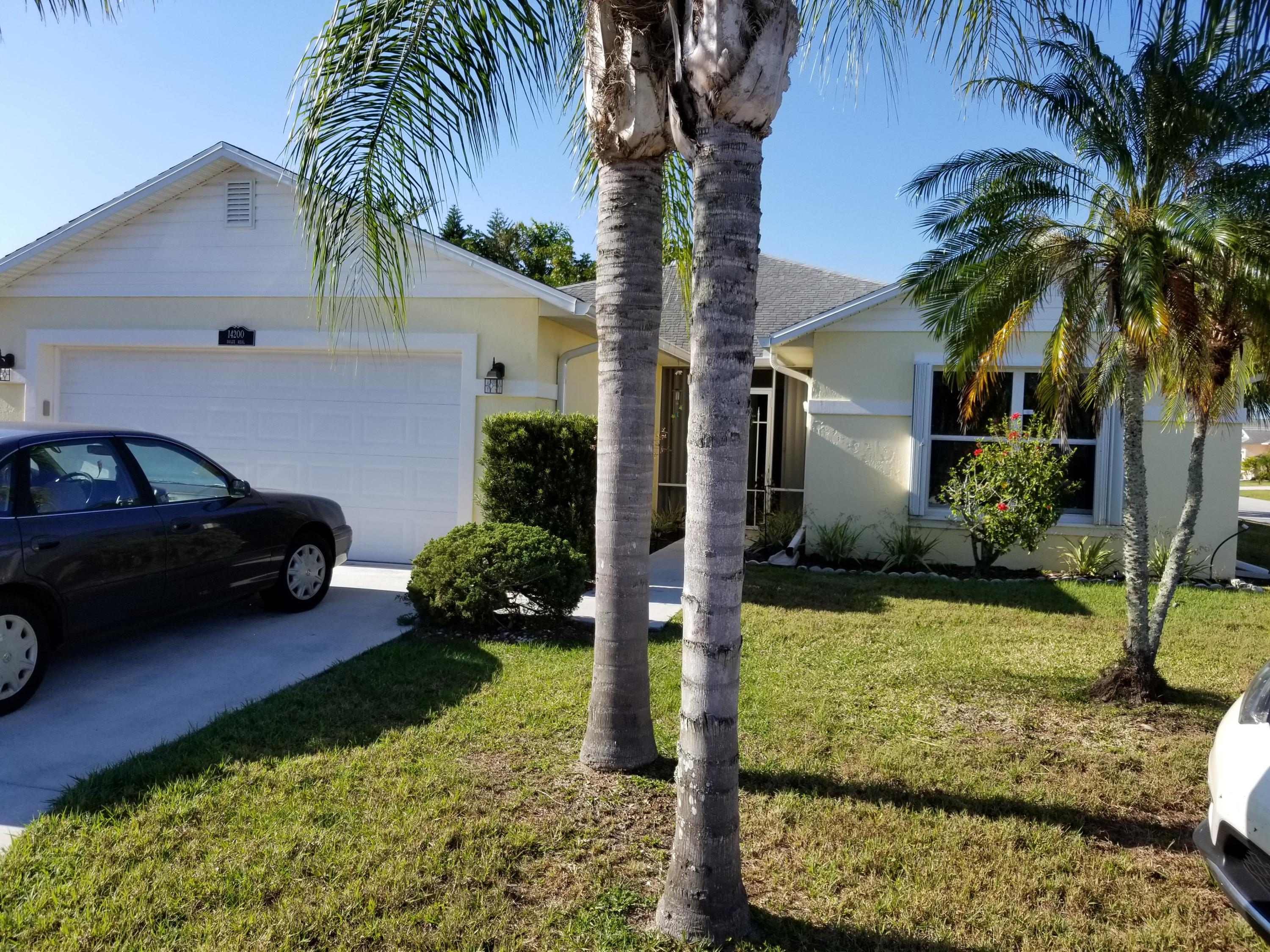 14200 Dulce Real  Fort Pierce FL 34951