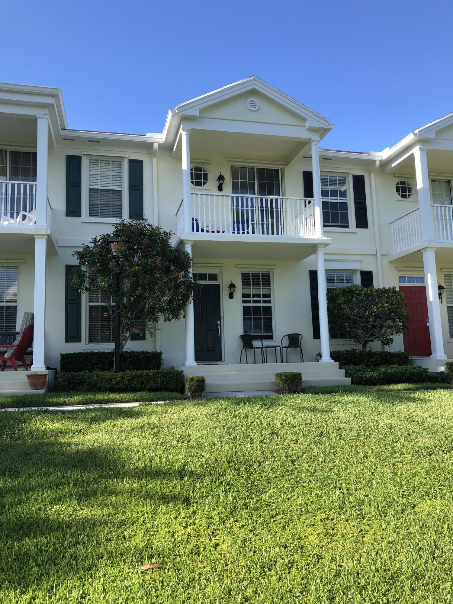 126 Radcliffe Court, Jupiter, Florida 33458, 3 Bedrooms Bedrooms, ,2.1 BathroomsBathrooms,F,Townhouse,Radcliffe,RX-10524098