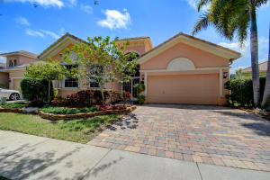 7132 Vesuvio Place Boynton Beach 33437 - photo