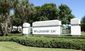 Willoughby Cay