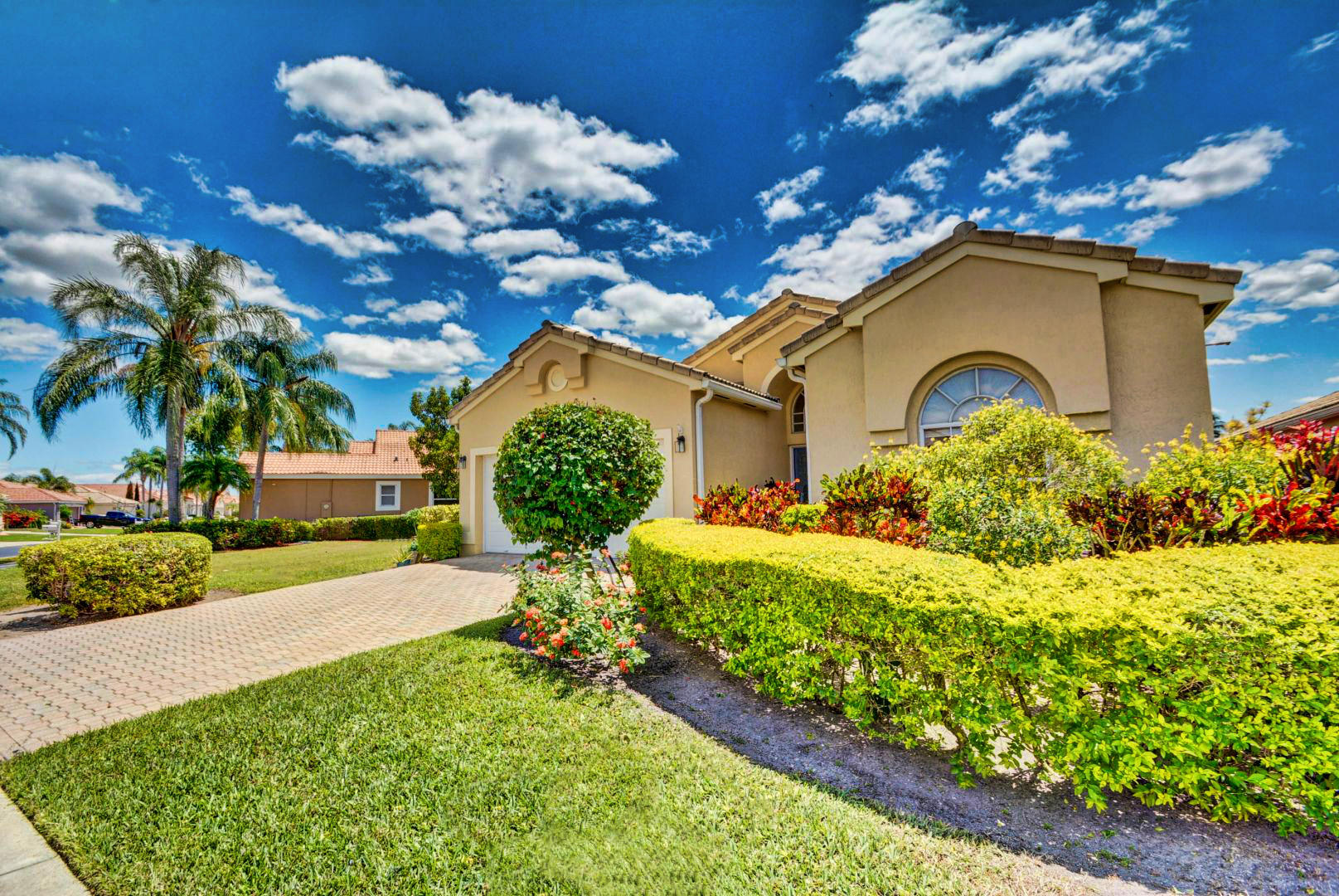 6948  Ashton Street, Boynton Beach in Palm Beach County, FL 33437 Home for Sale