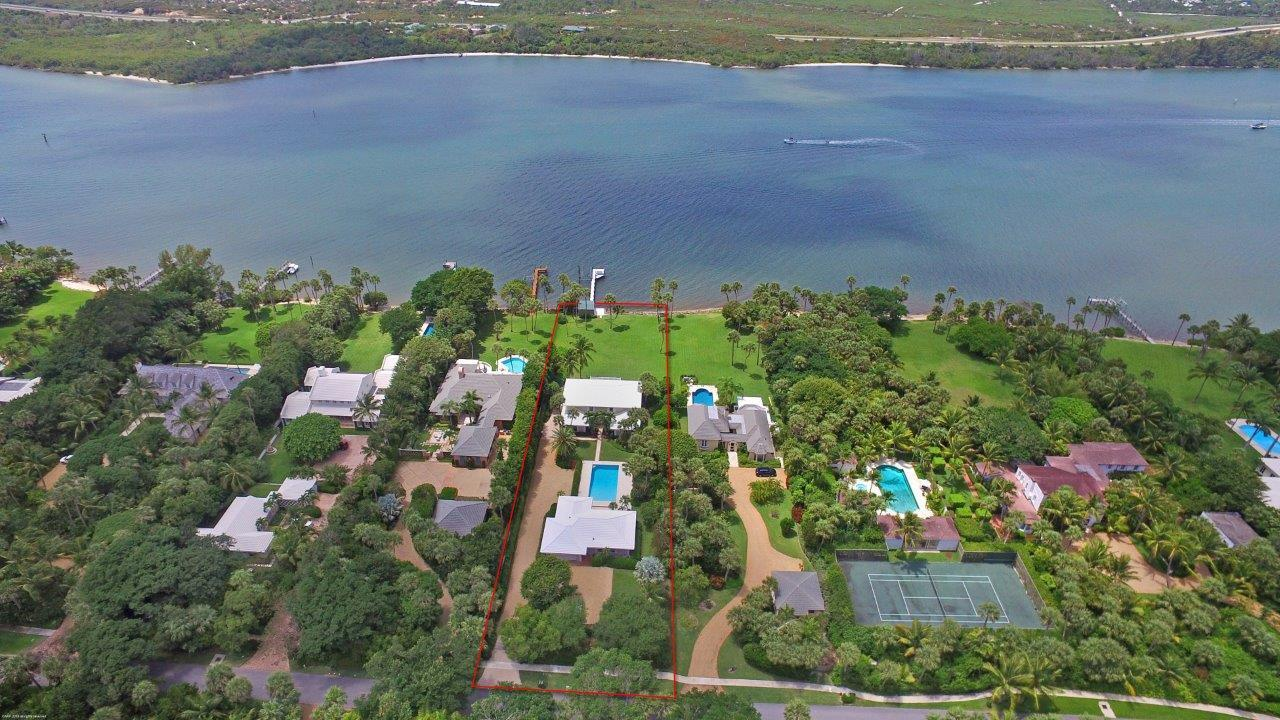 ISLAND BEACH REVISED PLAT 2 S 55' OF LOT 19 & N 45' OF LOT 20, BLK 113