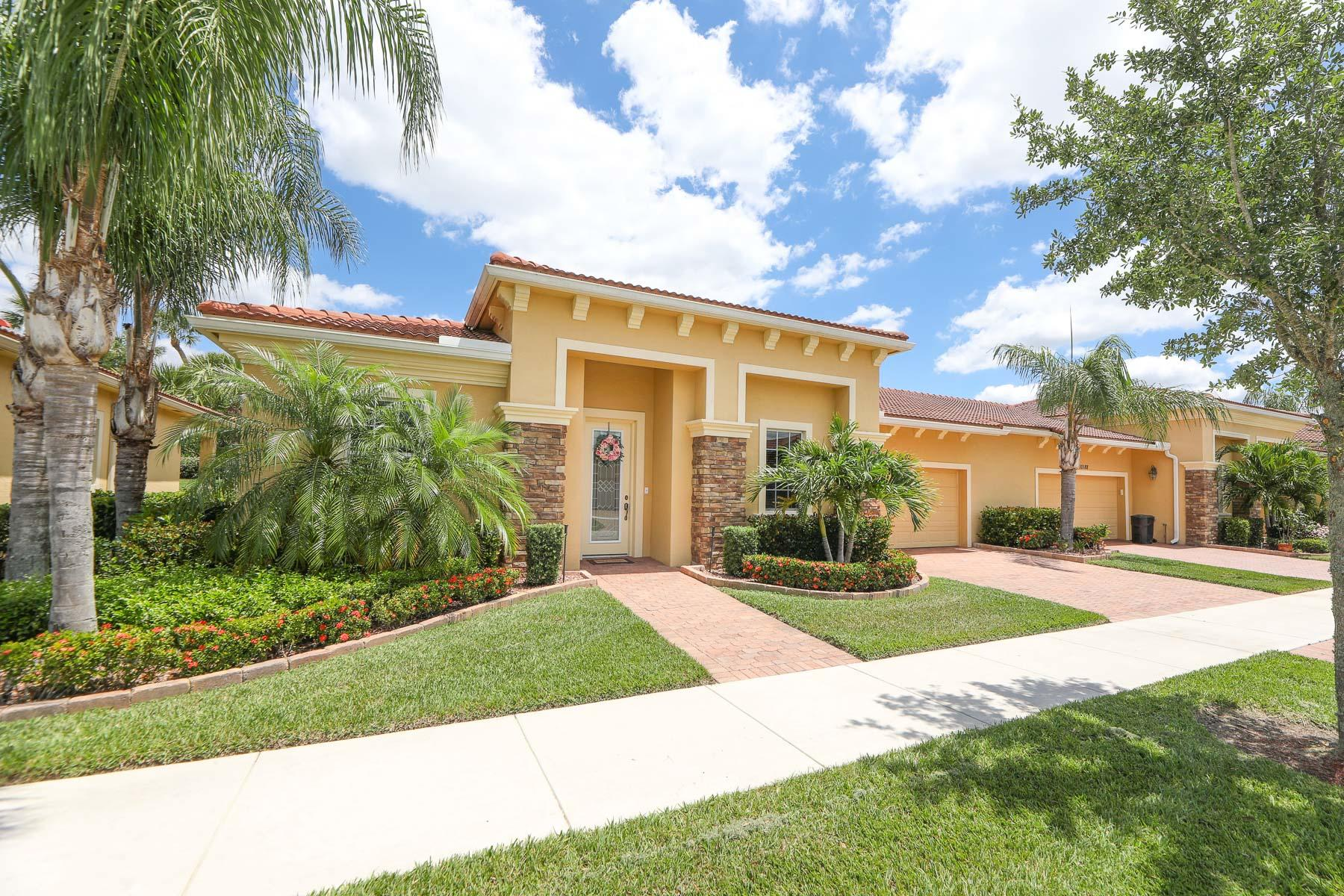 10202 SW Canossa Way, one of homes for sale in Port Saint Lucie