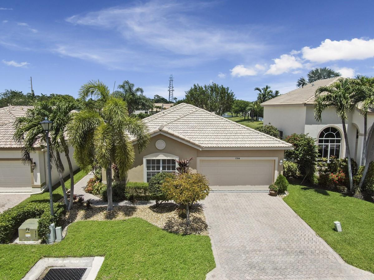 7704 Colony Lake Drive Boynton Beach, FL 33436 photo 34