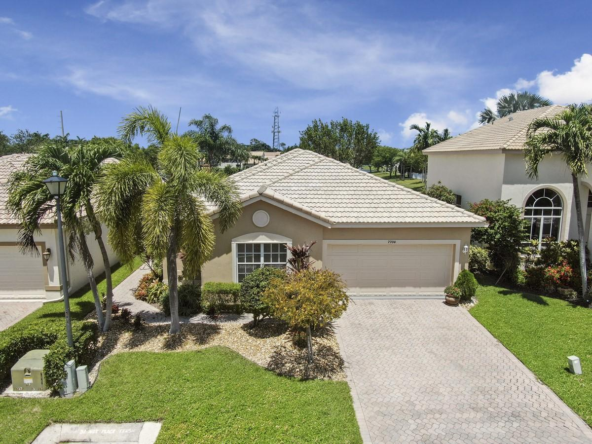 7704 Colony Lake Drive Boynton Beach, FL 33436 photo 33