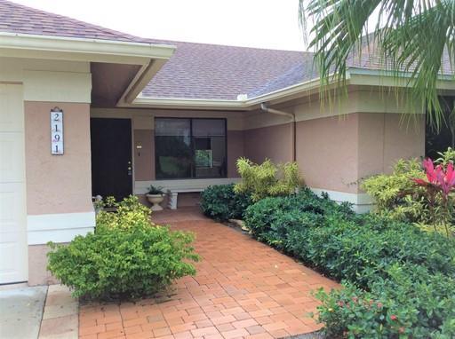 2191 20th Avenue, Stuart, Florida 34994, 3 Bedrooms Bedrooms, ,2 BathroomsBathrooms,F,Single family,20th,RX-10524293