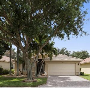 5322 Vernio Lane Boynton Beach 33437 - photo