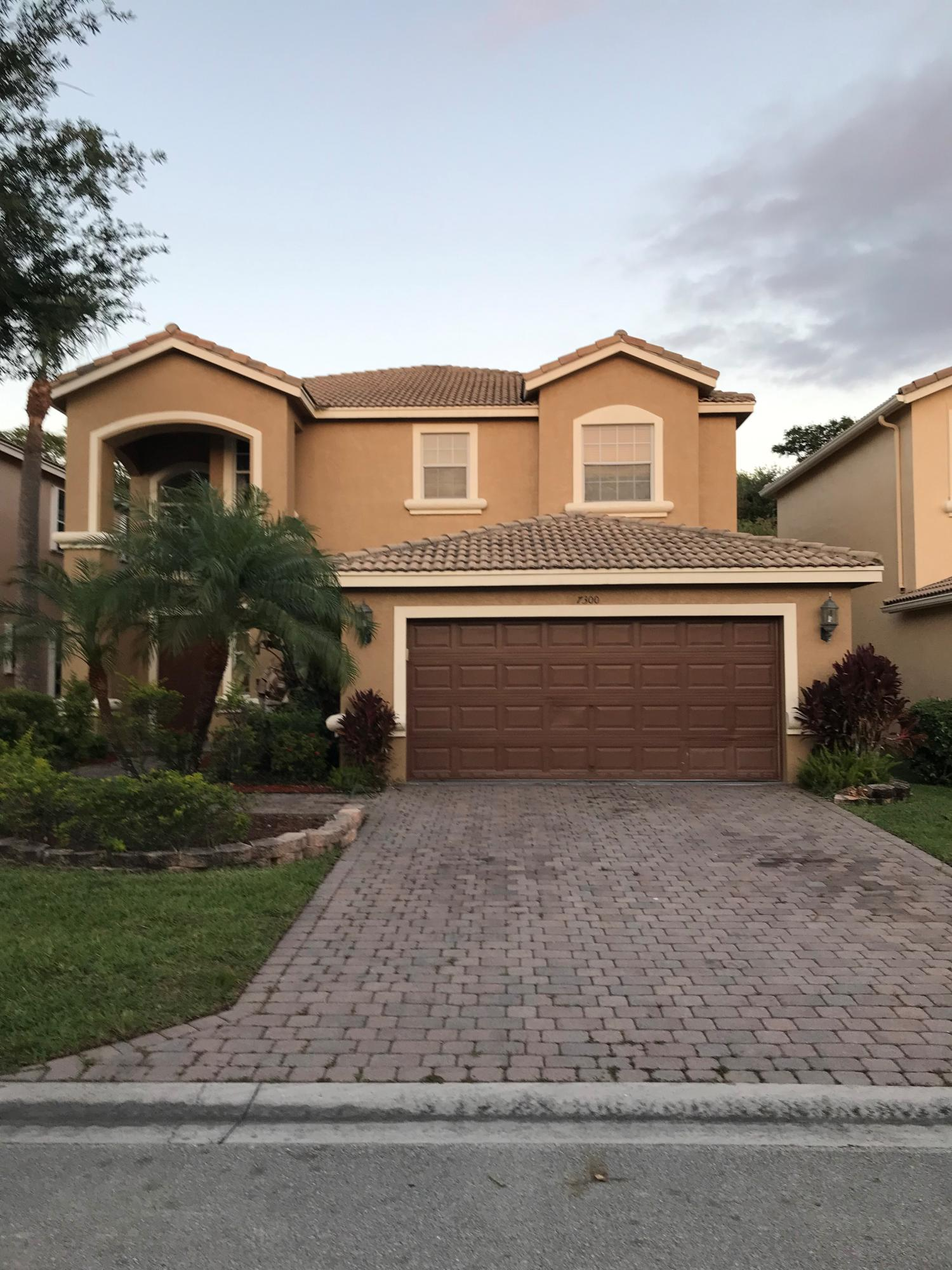 7300 W Viale Sonata Lake Worth, FL 33467