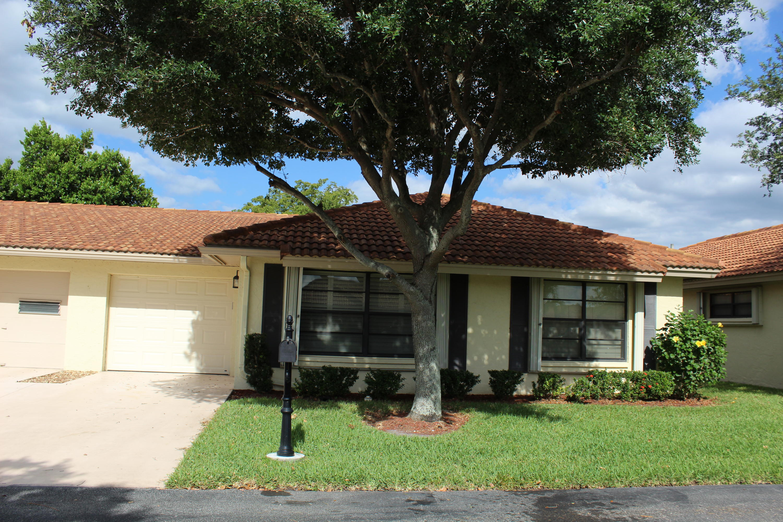 4655 Laurel Tree Road B Boynton Beach, FL 33436