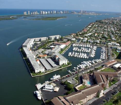 143 Yacht Club Drive 9, North Palm Beach, Florida 33408, 2 Bedrooms Bedrooms, ,1 BathroomBathrooms,F,Condominium,Yacht Club,RX-10525025