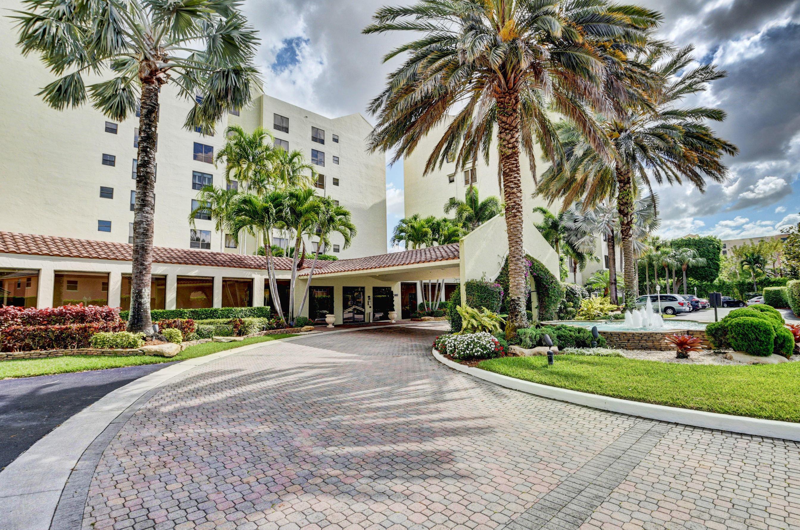 Photo of 7235 Promenade Drive #302, Boca Raton, FL 33433