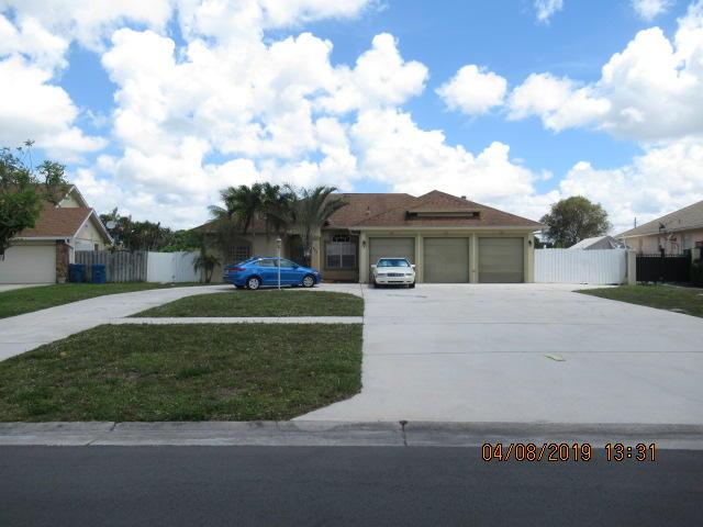 225 Ponce De Leon Street Royal Palm Beach, FL 33411