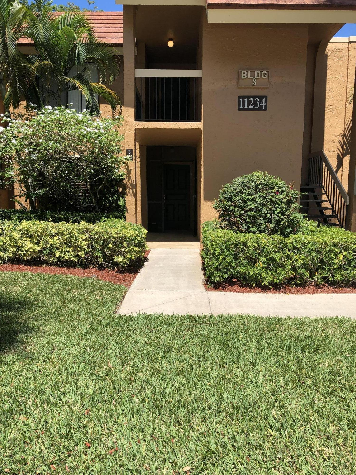 11234  Green Lake Drive  103, Boynton Beach in Palm Beach County, FL 33437 Home for Sale
