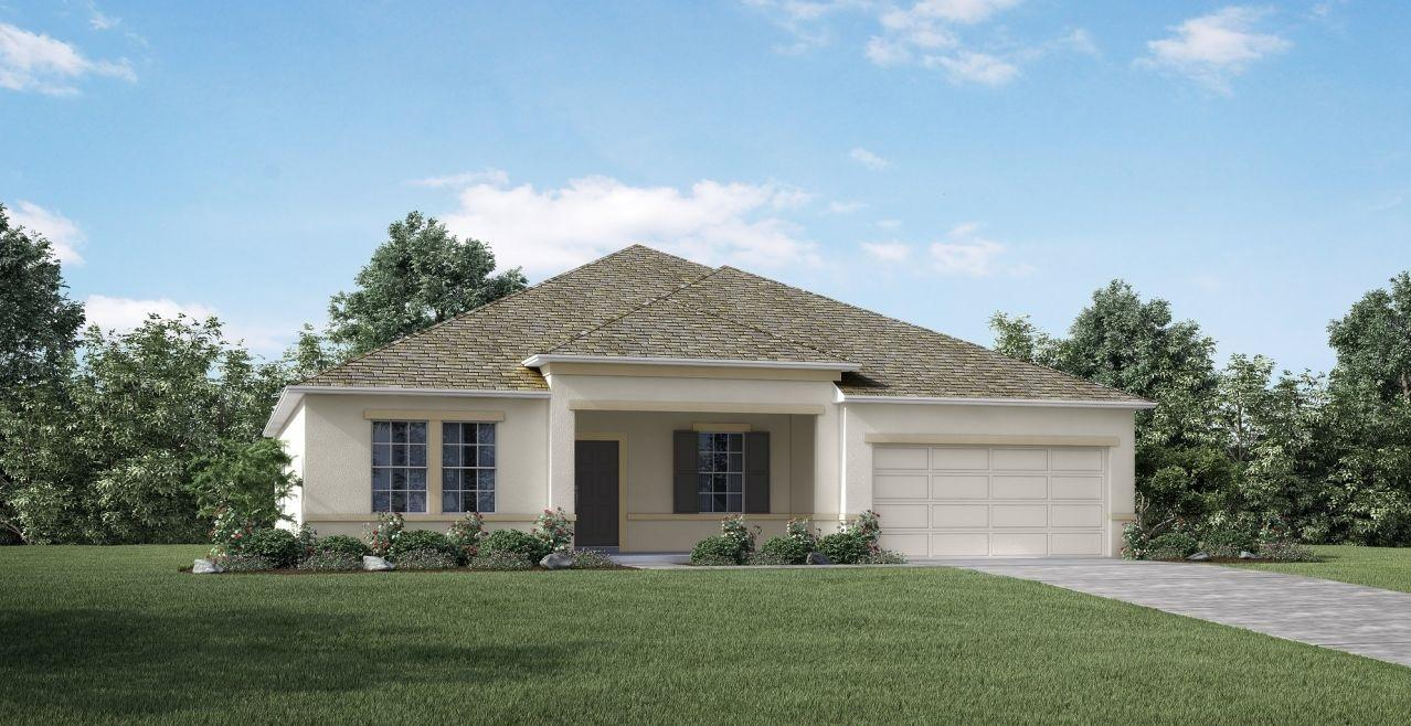 1721 SW Lofgren Avenue, Port Saint Lucie, Florida