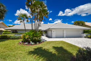 Property for sale at 17746 Foxborough Lane, Boca Raton,  Florida 33496