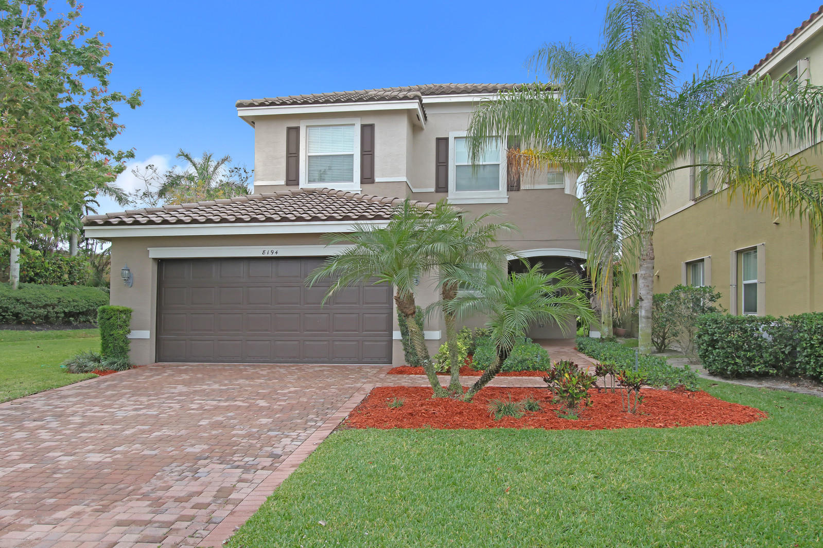 8194  Adrina Shores Way, Boynton Beach in Palm Beach County, FL 33473 Home for Sale