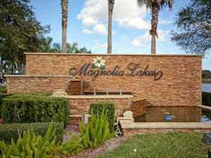 Magnolia Lakes Phase 1 St Lucie West No