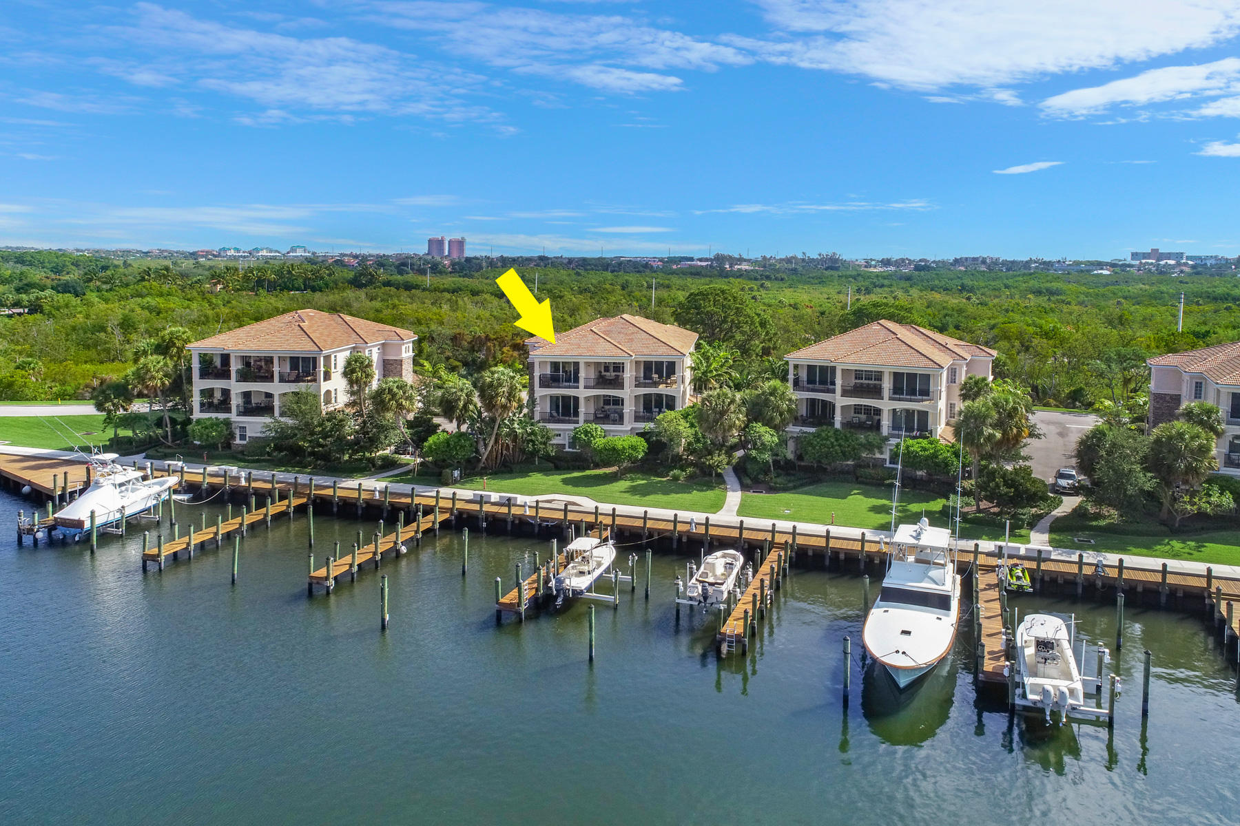 13611 Treasure Cove Circle, North Palm Beach, Florida 33408, 3 Bedrooms Bedrooms, ,2 BathroomsBathrooms,A,Condominium,Treasure Cove,RX-10524725