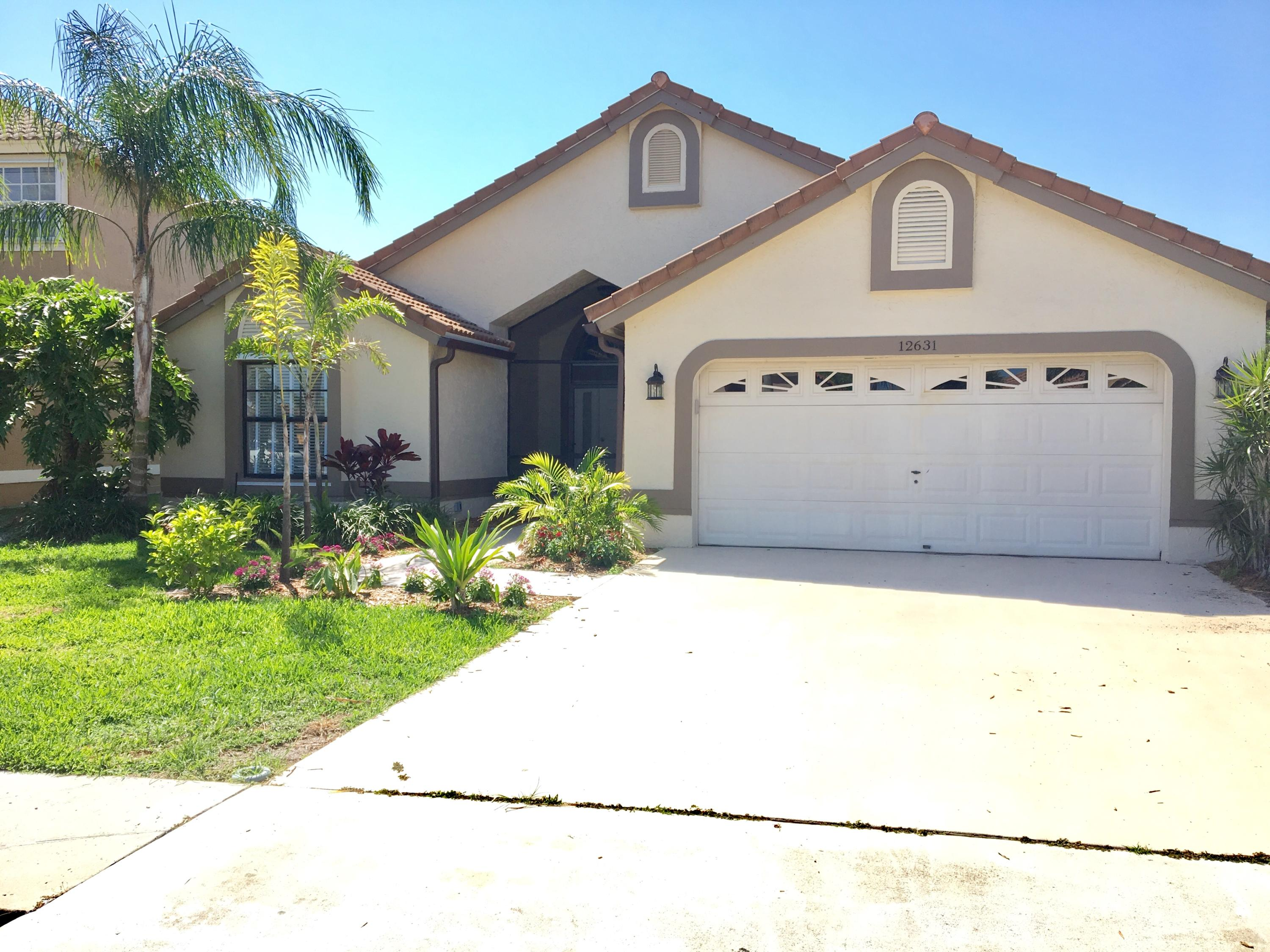 Home for sale in WELLINGTON TR 43 (REPL PT OF TR 43) LTS #1-138 INCL Wellington Florida