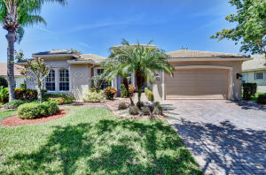 7441 Lahana Circle Boynton Beach 33437 - photo