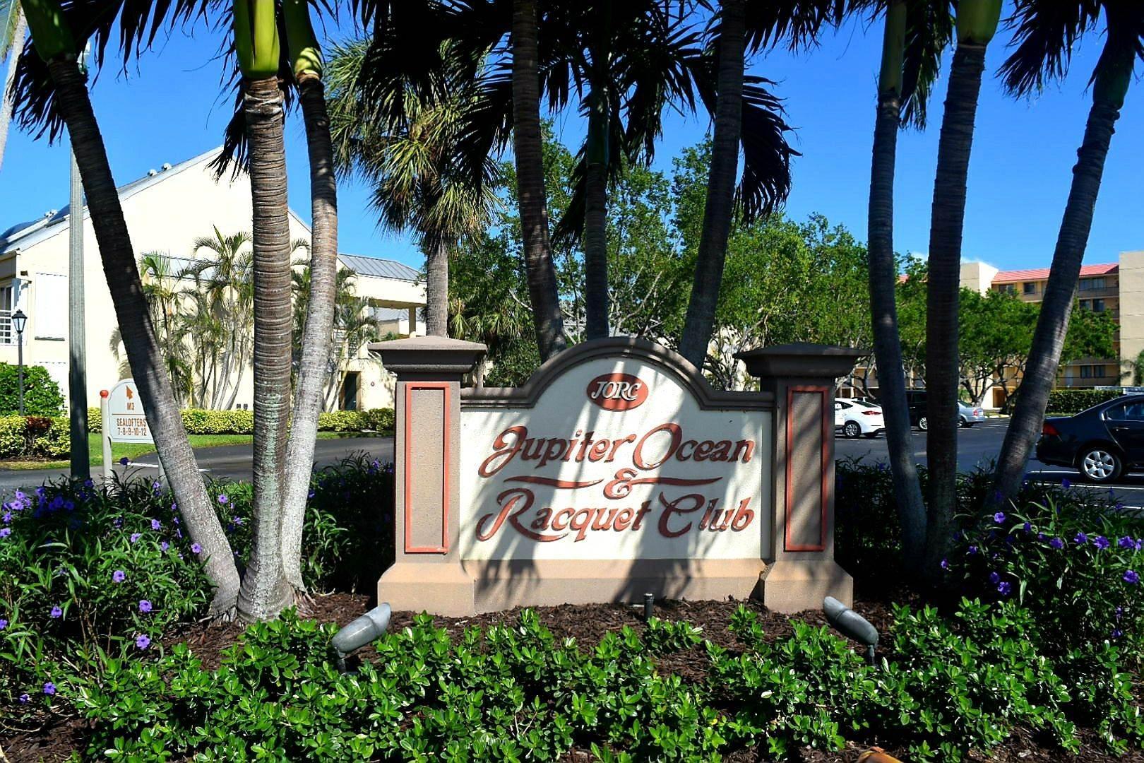 Home for sale in SEA RISE CONDO Jupiter Florida