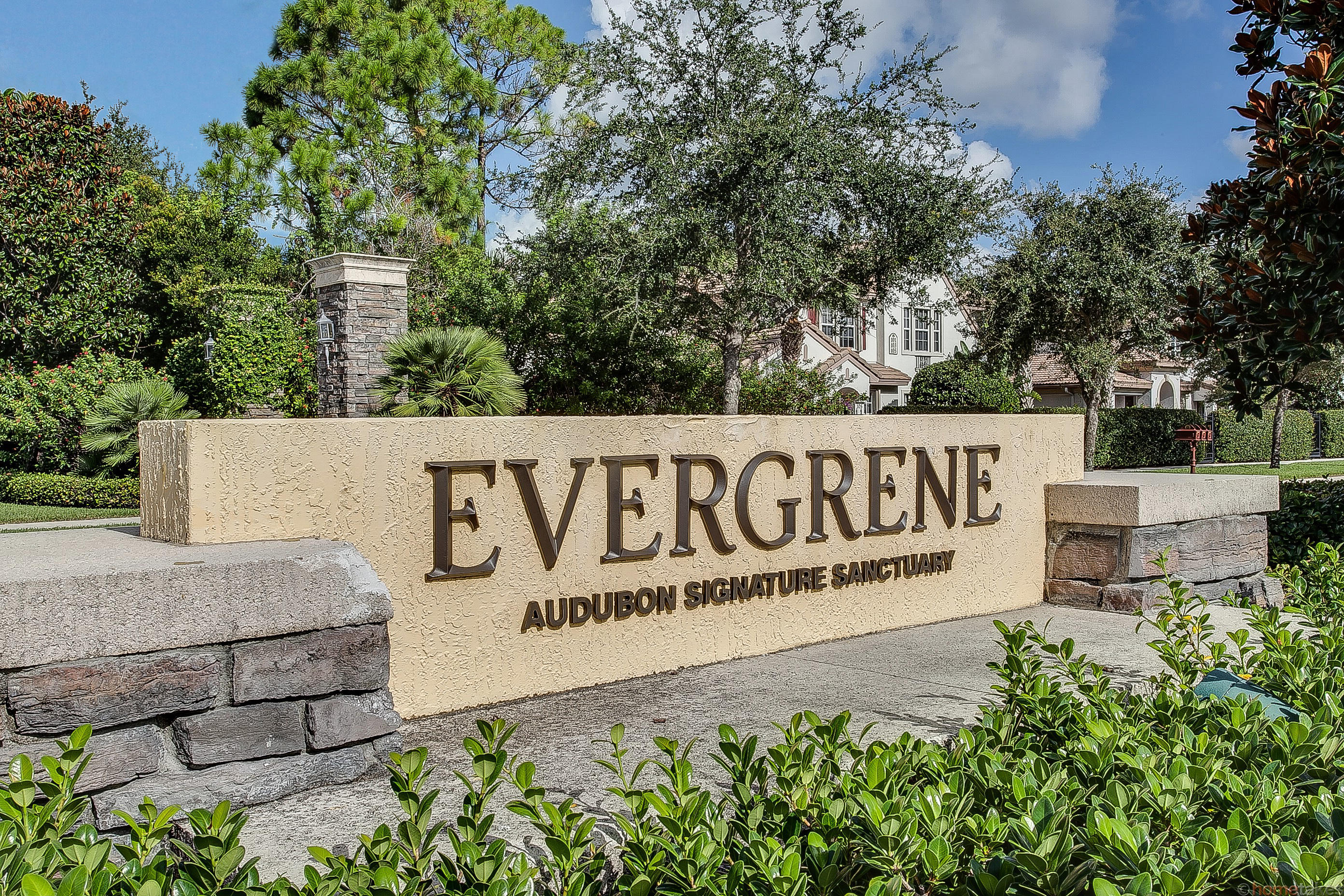 EVERGRENE PROPERTY