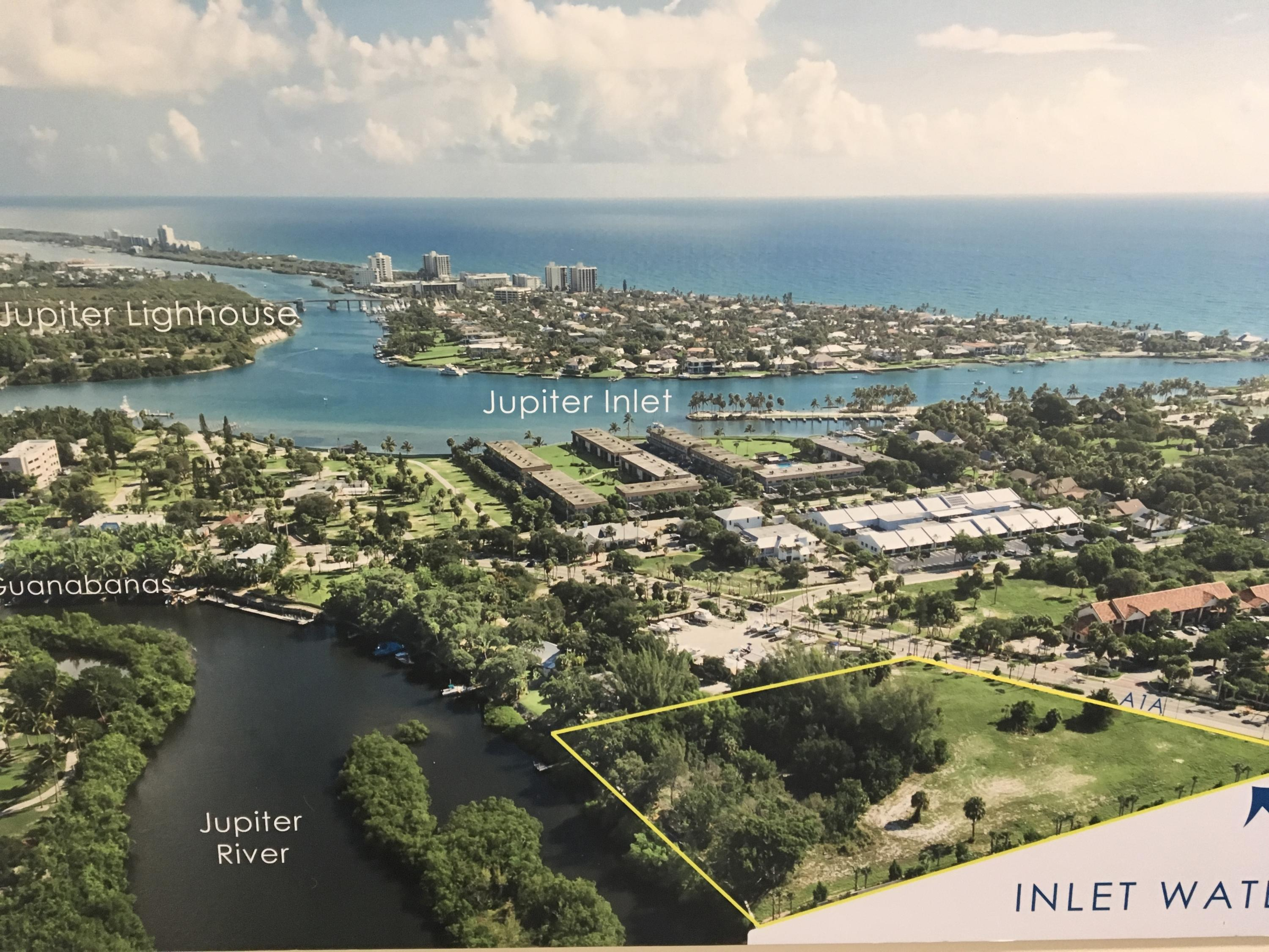 Home for sale in inlet waters Jupiter Florida