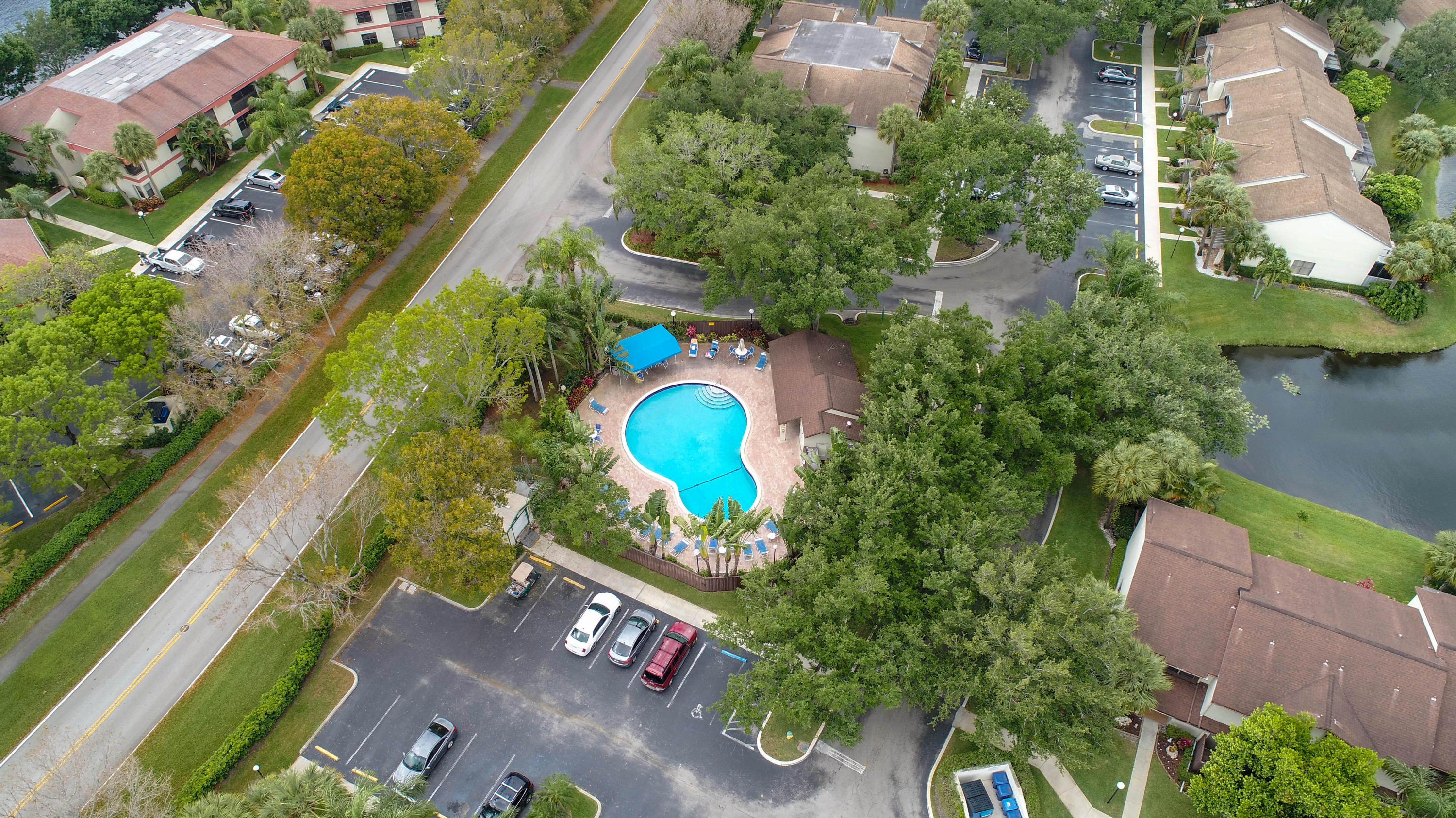 APPLEWOOD VILLAGE 3-A CONDO COCONUT CREEK FLORIDA