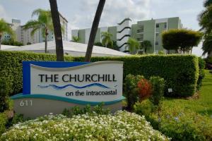 Churchill Condo