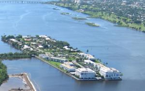 2195  Ibis Isle Road 6 For Sale 10525196, FL