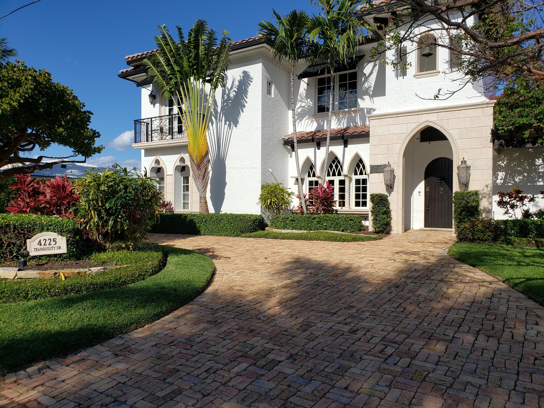4225 Tranquility Drive  Highland Beach FL 33487
