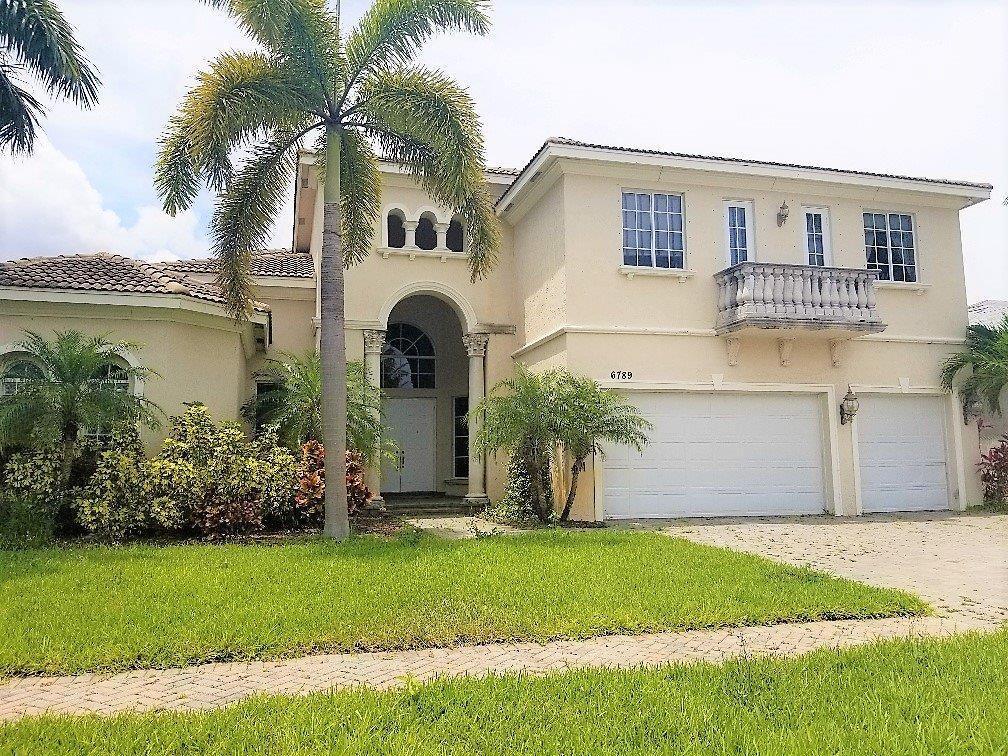 6789 Cobia Circle  Boynton Beach, FL 33437