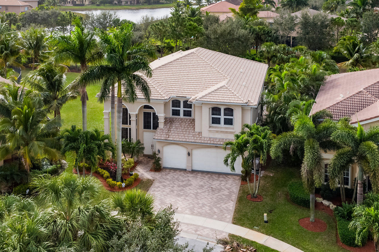 8852 Heartsong Terrace Boynton Beach, FL 33473