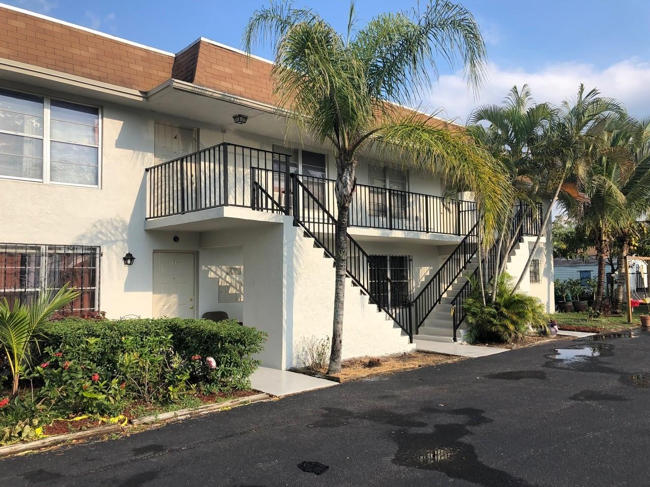 4700 Gardenette Road  West Palm Beach FL 33414