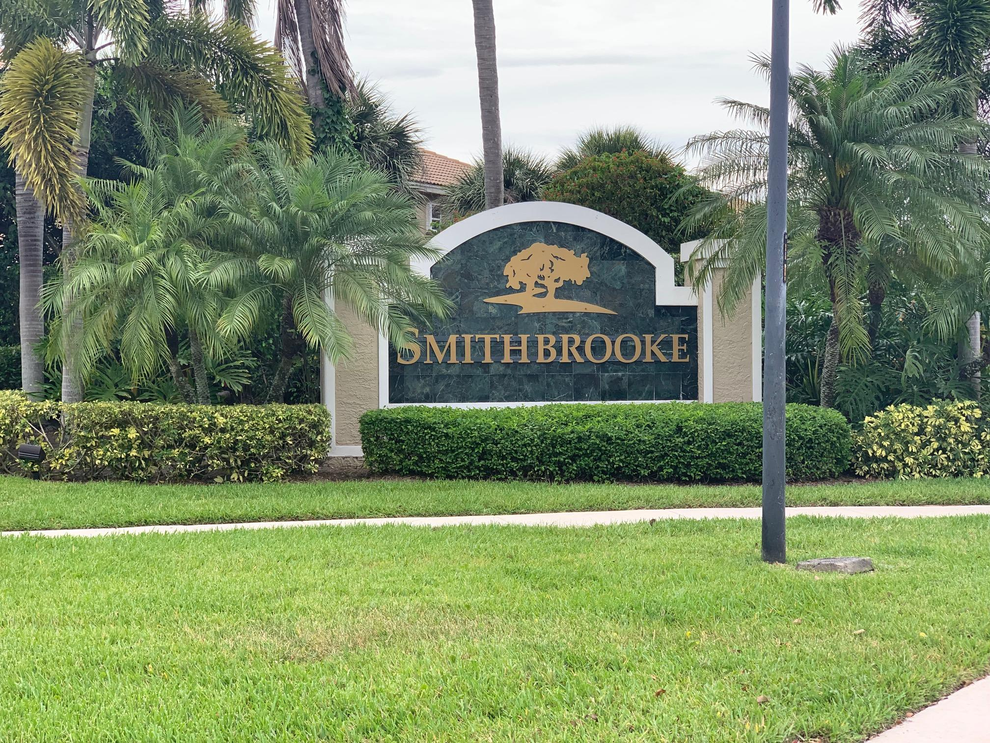 7245 Smithbrooke Drive Lake Worth, FL 33467