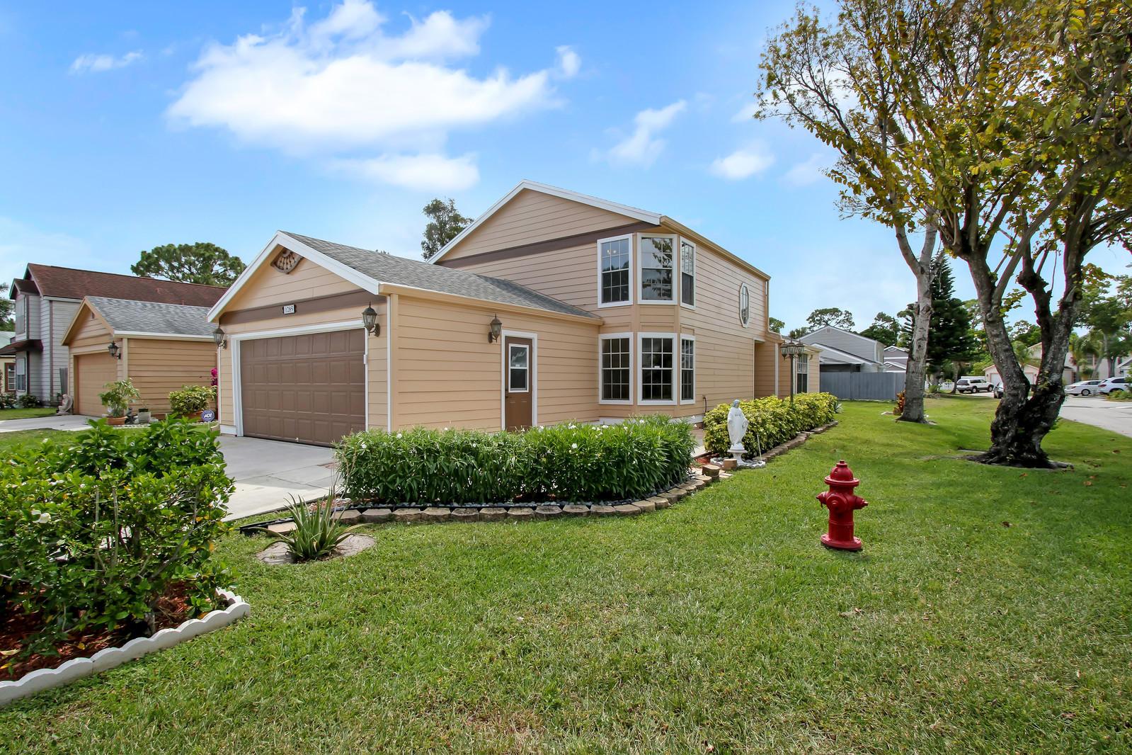 1285 Strawberry Lane West Palm Beach, FL 33415
