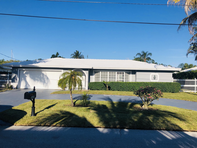 Home for sale in CARIBBEAN KEYS Boca Raton Florida