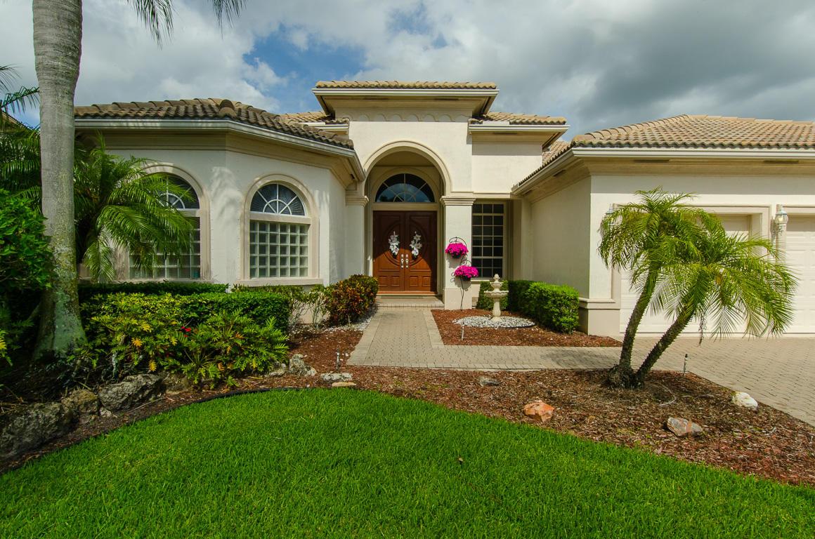 Photo of 2657 Windwood Lane, Royal Palm Beach, FL 33411