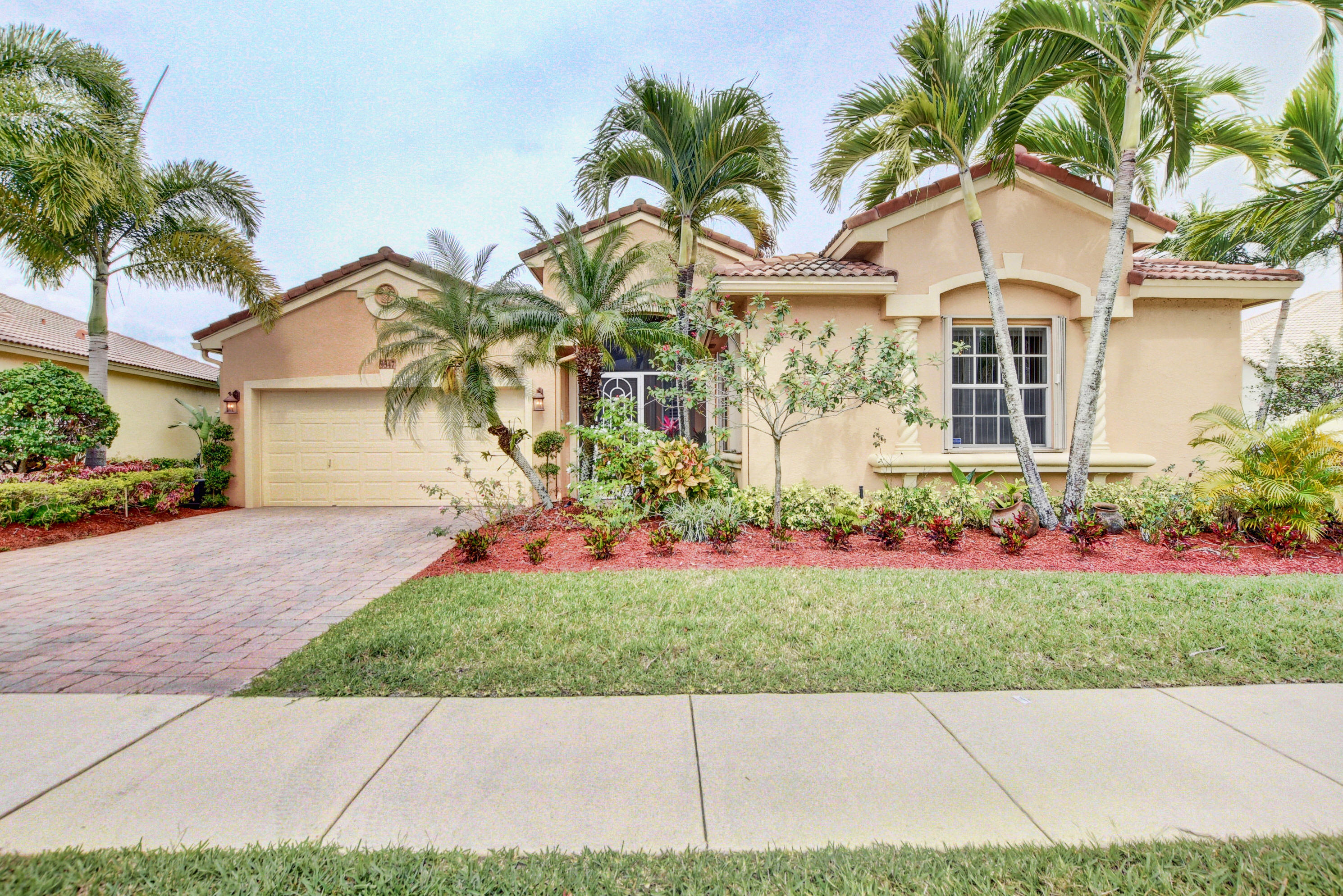 Home for sale in The Estates At Baywinds West Palm Beach Florida