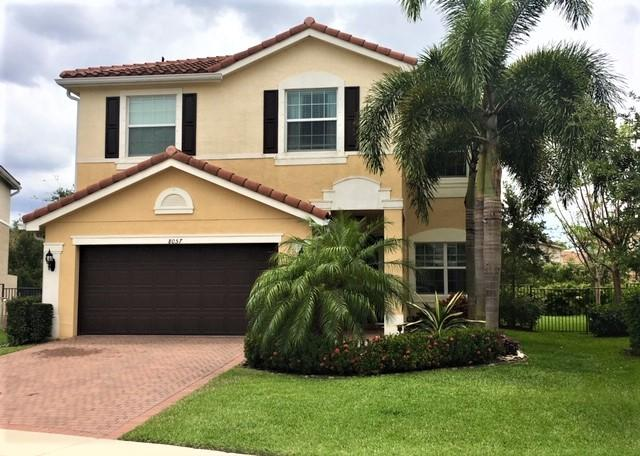 8057 Pinnacle Pass Way  Boynton Beach, FL 33473