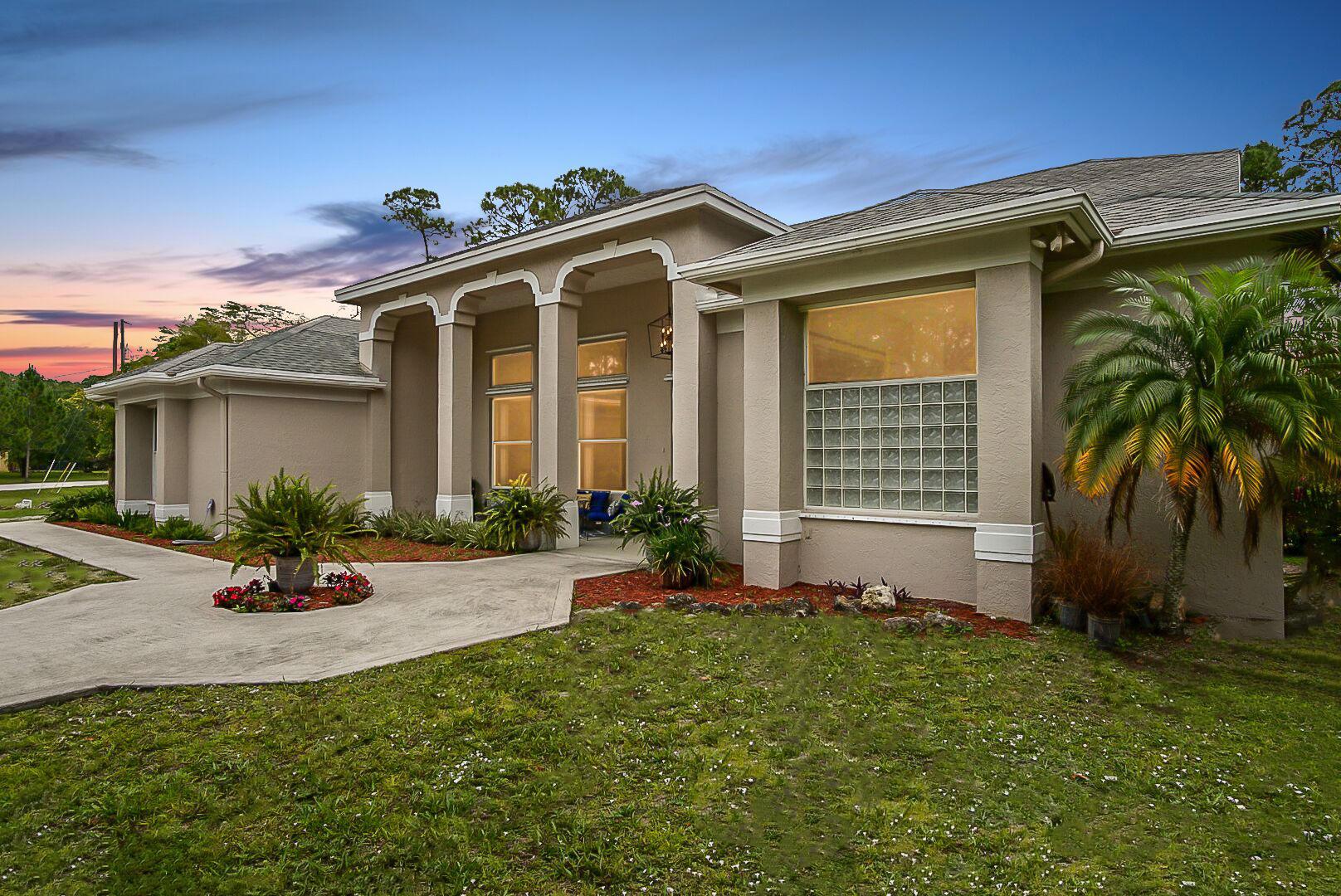 15932 75th Lane - Loxahatchee, Florida