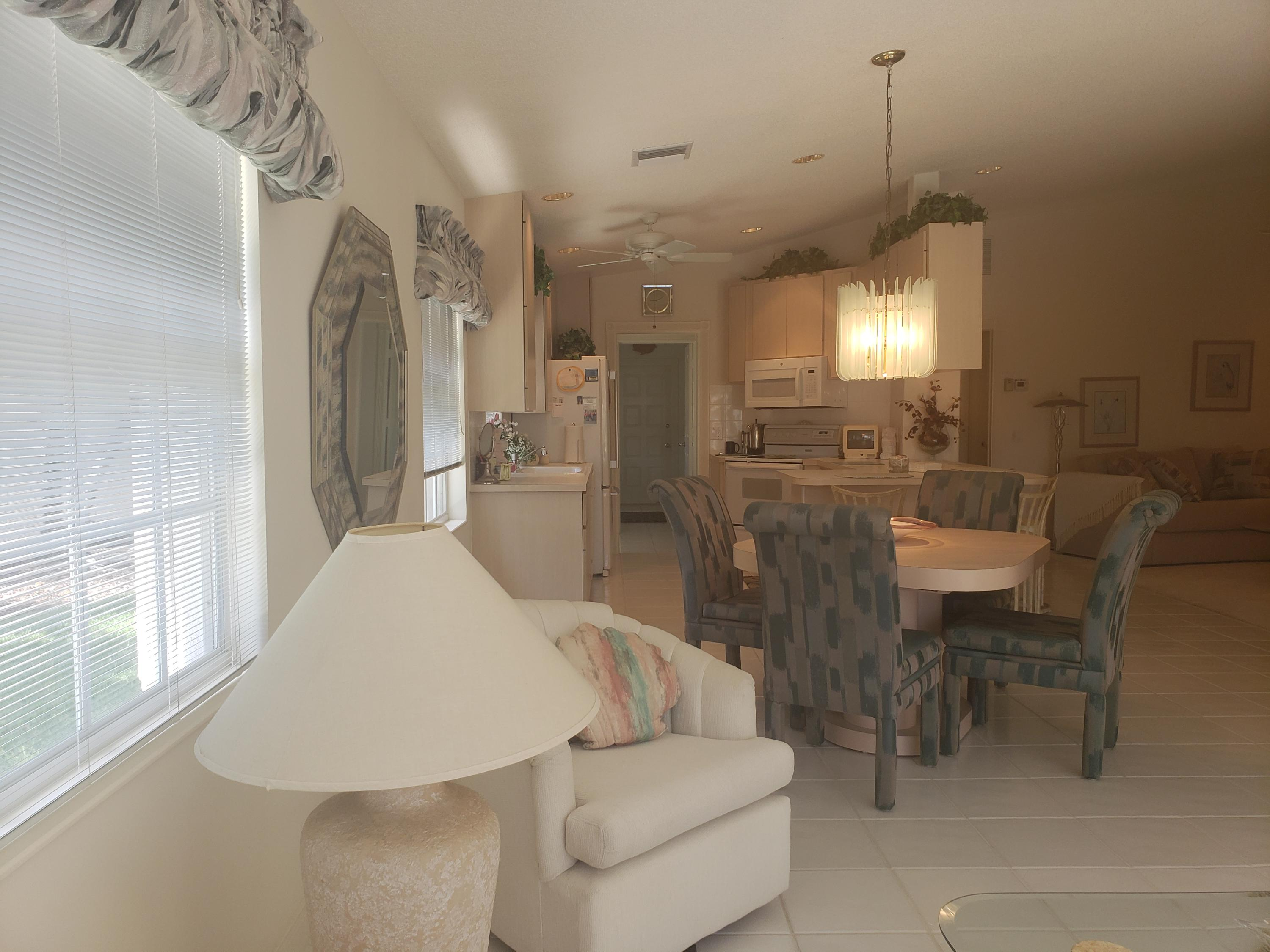 LAKES AT ST LUCIE WEST PLAT NO 54 HOMES
